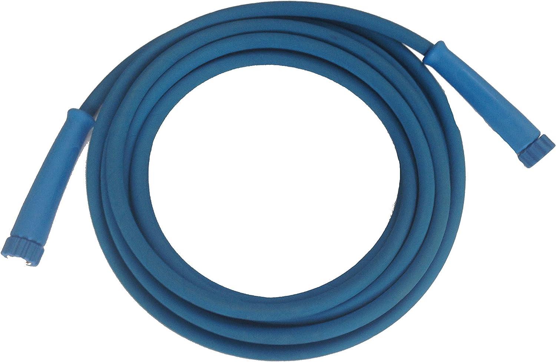 20 m blau DN 8 Profi-Hochdruckschlauch 1 SN