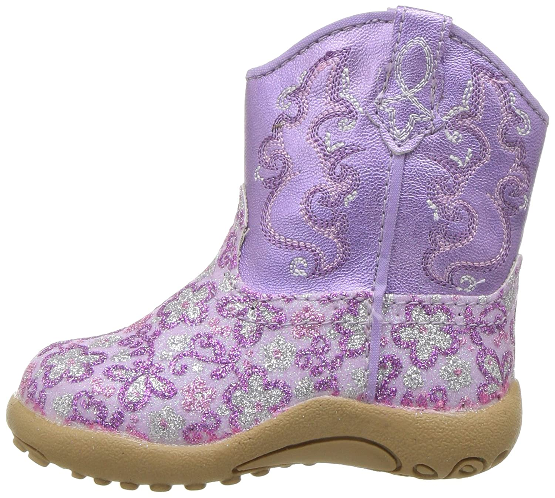Roper Kids Cowbaby Lavender 09-016-1901-1520