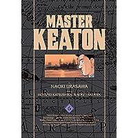 MASTER KEATON 06 URASAWA