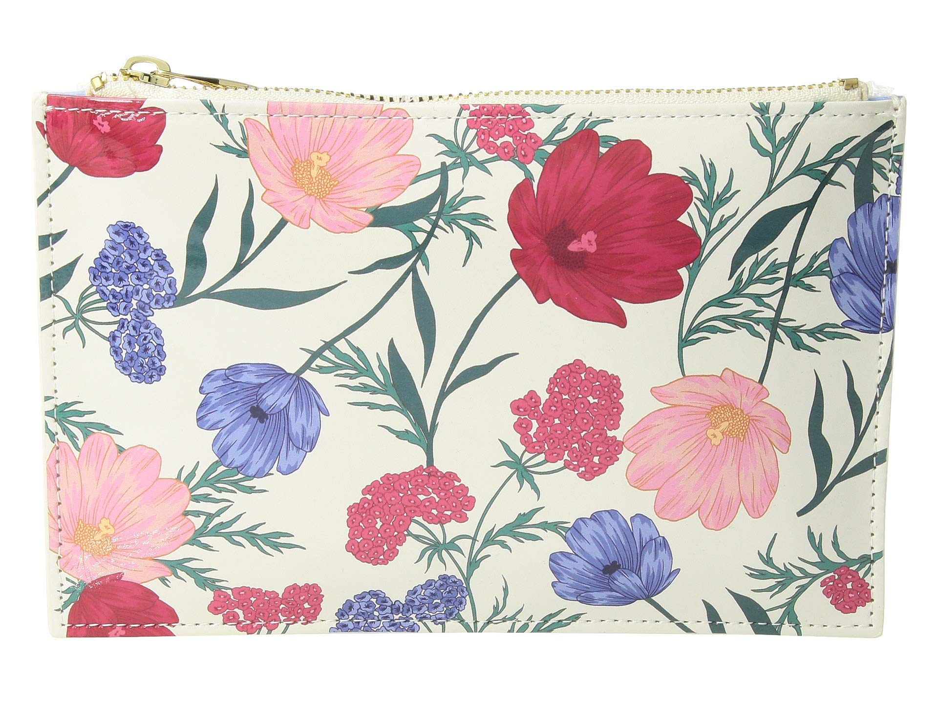 Kate Spade New York Women's Blossom Pencil Pouch Multi One Size by Kate Spade New York