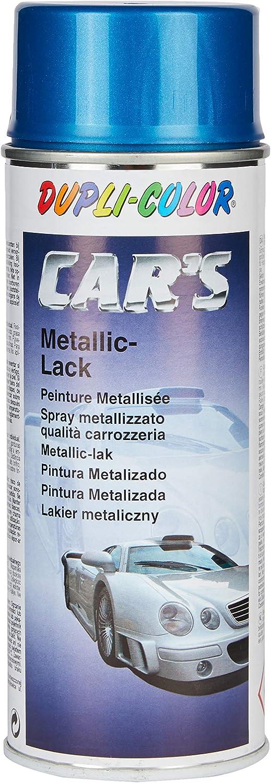 Dupli Color 706837 Cars Lackspray 400 Ml Azurblau Metallic Auto