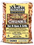 Smokehouse Products All Natural Flavored Wood Smoking Chunks