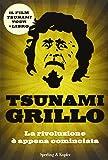 Tsunami Grillo. La rivoluzione è appena cominciata. Con DVD