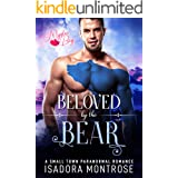 Beloved by the Bear: A Small Town Paranormal Romance (Mystic Bay Book 3)