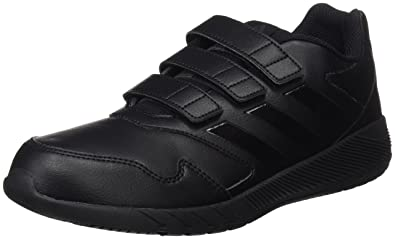 the latest 725b4 3677b adidas Altarun CF K, Chaussures de Running Mixte Enfant, Noir CblackDgsogr  Ba9422