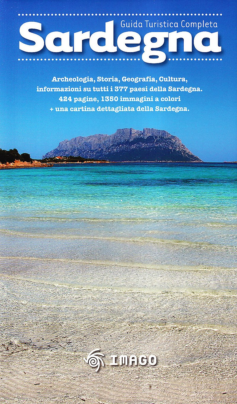 Cartina Sardegna Turistica.Sardegna Guida Turistica Completa 9788889545218 Amazon Com Books