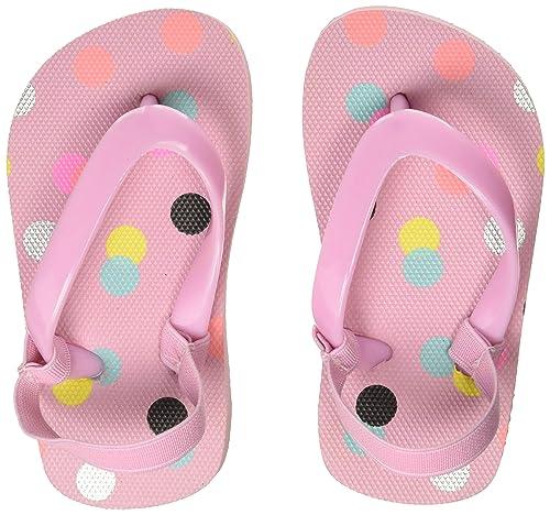Buy Mothercare Baby Girl's Flip-Flops