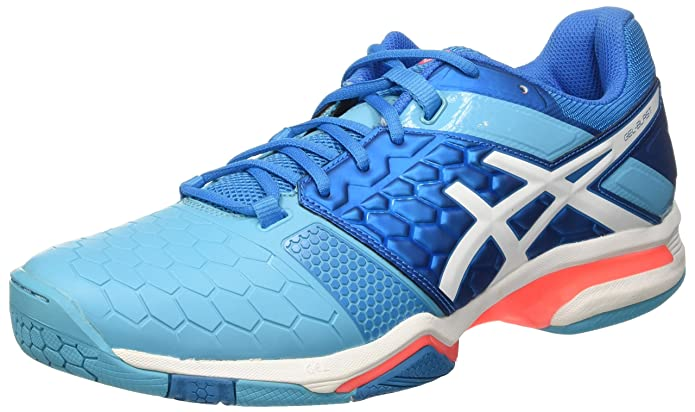 Unisex Adults Gel-Blast 7 Gymnastics Shoes Asics Outlet Factory Outlet gTBS4b0FA6