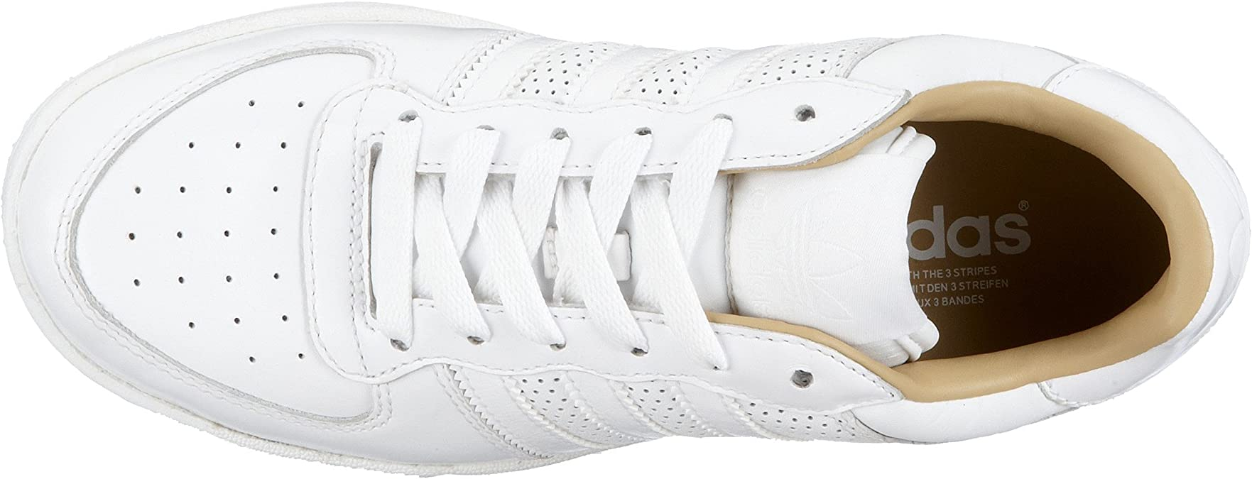 adidas Forum ADV Low 53210, Hombre Zapatillas de Running, Color ...