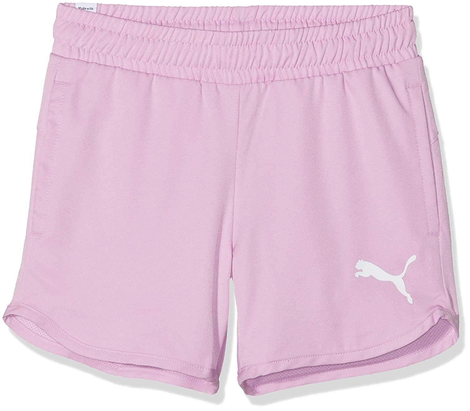 Puma Girls' Active Shorts G Trousers PUMGG|#Puma 851751