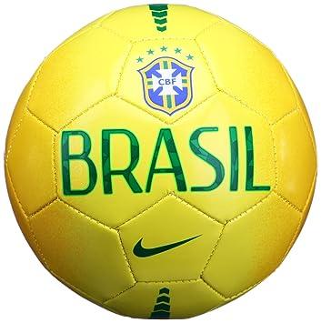 Nike Brazil Skills - Balón Selección de Fútbol de Brasil 2015/2016 ...