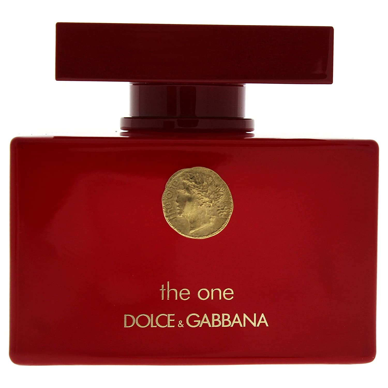 Dolce and Gabbana The One Eau De Parfum Spray Collector Edition for Women, 2.5 Ounce