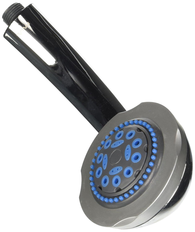 FALA 75541 - mango de ducha de 3 funciones Yato