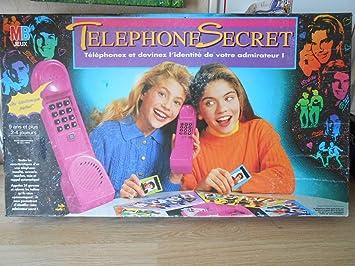 secret de jeu