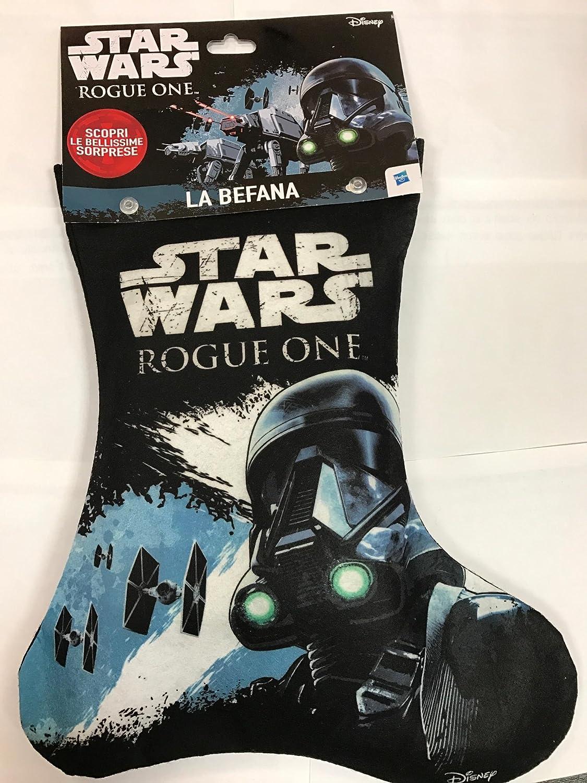 Hasbro European Trading Bv Calcetines de Star Wars 2017: Amazon.es: Juguetes y juegos