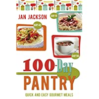100-Day Pantry