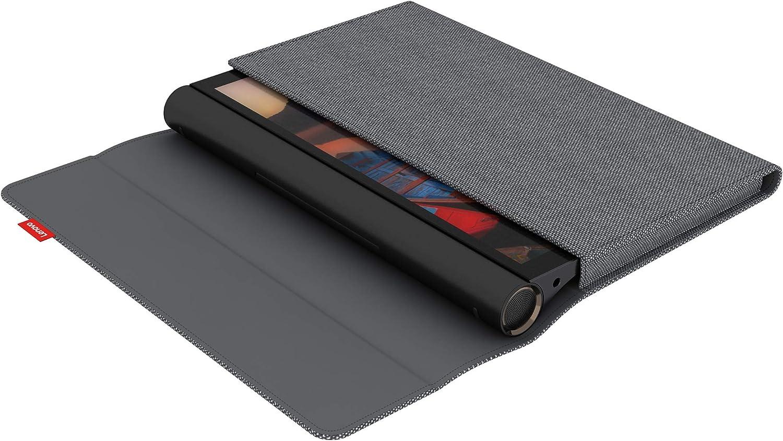 Lenovo Yoga Smart Tab Sleeve and Screen Protector Grey