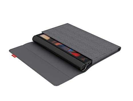 Lenovo Yoga Smart Tab - Funda y Protector de Pantalla, Color ...