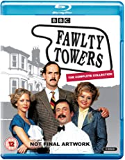Fawlty Towers - The Complete Collection [2019] [Region Free]