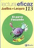 El pavo Facundo Juego Lectura (Castellano - Material Complementario - Juegos De Lectura) - 9788421698150