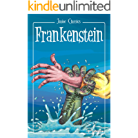 Frankenstein (Junior Classics) (English Edition)