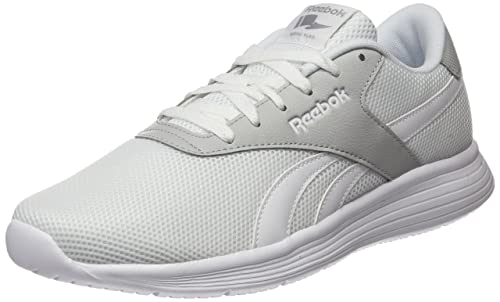 Reebok Royal EC Ride, Zapatillas para Hombre, Blanco (White/Skull Grey), 42 EU