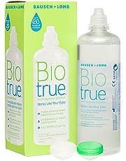 Bausch & Lomb Biotrue - Solución de Mantenimiento Lentes de Contacto - 300 ml
