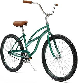 Kustom Kruiser By Gt Deuce Men S Cruiser Bike