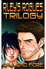 Riley's Rogues Trilogy Kindle Edition