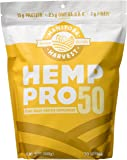 Manitoba Harvest Hemp Pro 50 Protein Supplement, 32 Ounce