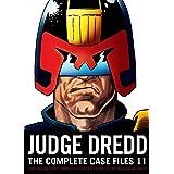 Judge Dredd: The Complete Case Files 11 (11)