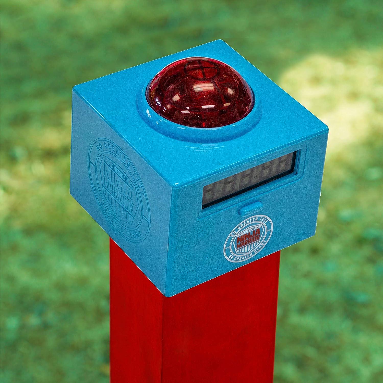 Amazon.com: American Ninja - Temporizador con pantalla LCD y ...