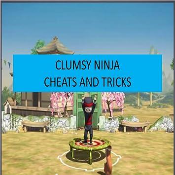 Cheats & Tricks for Clumsyyy Ninja