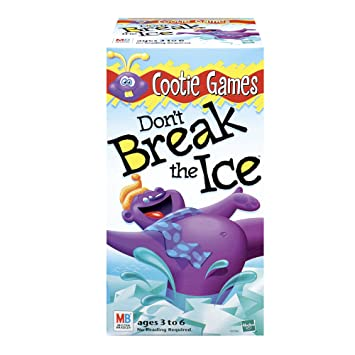 Dont Break the Ice by Hasbro
