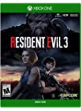 Resident Evil 3 Remake for Xbox One