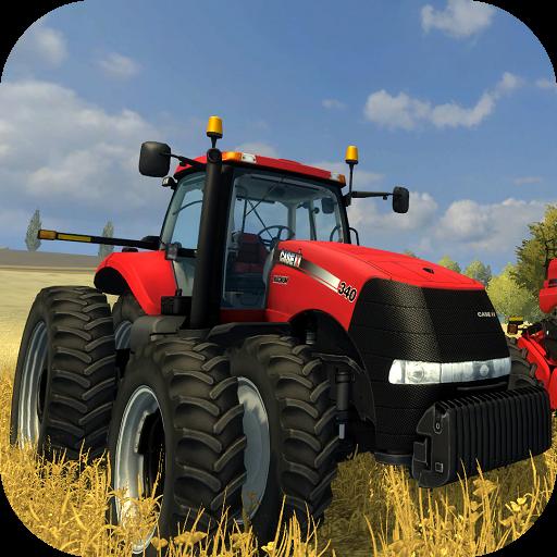 Farmings Simulator 2018 ()