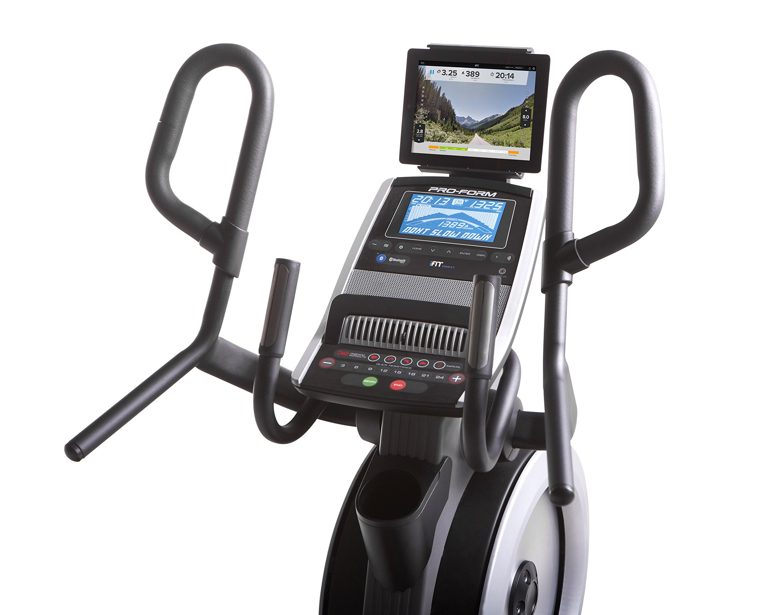 ProForm Cardio HIIT Elliptical Trainer by ProForm (Image #16)