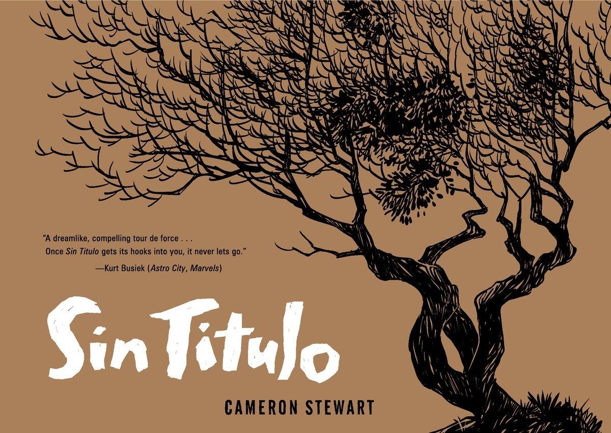 Sin Titulo by Dark Horse Comics