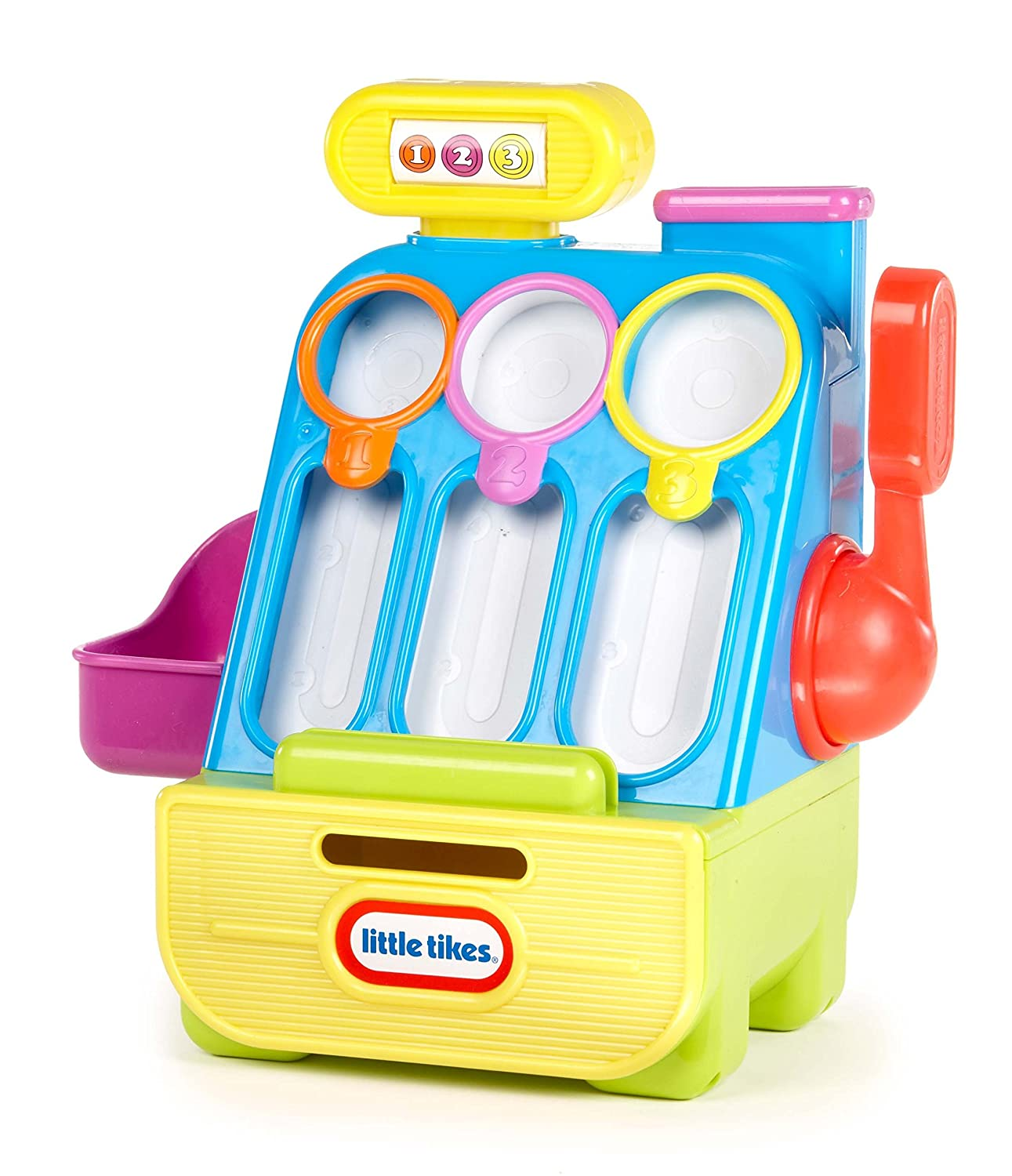 Little tikes cash register - Amazon Com Little Tikes Count N Play Cash Register Playset Toys Games