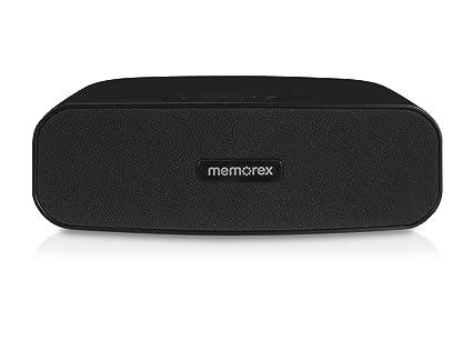 Memorex Wireless Bluetooth Speaker (Discontinued by Manufacturer