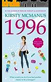 1996 (90s Flashback Series Book 1)