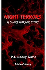 Night Terrors: A Short Horror Story Kindle Edition