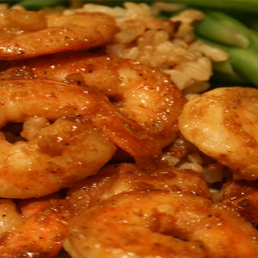 Cajun Shrimp Recipe (Shrimp Recipes Ideas)