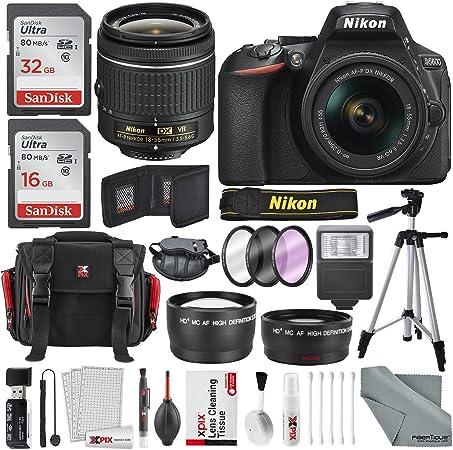 Nikon D5600 product image 10
