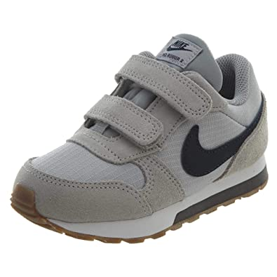 f972d89483 Amazon.com | NIKE Md Runner 2 Toddlers Style: 806255-011 Size: 5 ...