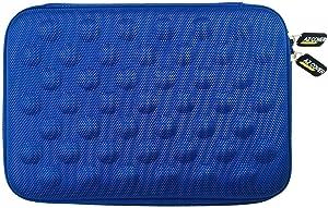 AZ-Cover 10-Inch Tablet Semi-rigid EVA Bubble Foam Case (BLUE) For Acer Iconia Tab A210-10g16u A500-10S16u A500-10S32u W500-BZ467 10.1-Inch Tablet + One Capacitive Stylus Pen