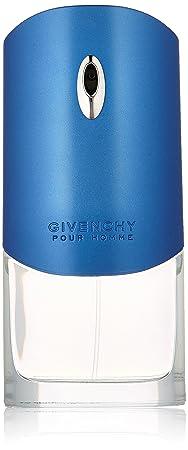 Givenchy Pour Homme Cologne, Blue Label, 3.3 Ounce