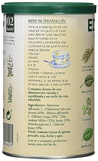 Amazon.com : DIETISA EDENSAN 02 SOM SEDANTE BOTE 80gr : Grocery & Gourmet Food