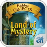 Hidden Objects Land of Mystery & 3 puzzle games