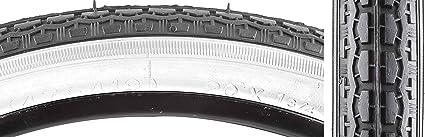 New Kenda K126 Tread Tire 20 x 1-3//4 Black